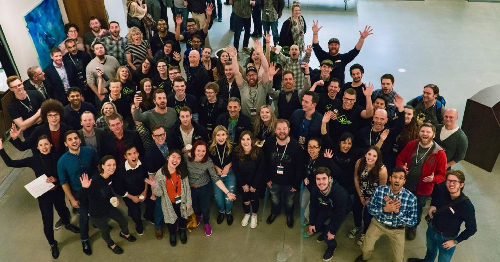 Social Innovation Key Theme in Global and Local Startup Weekends