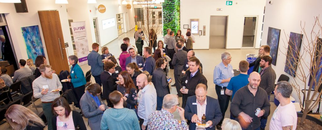 Social Entrepreneurship – You're Invited to the Party