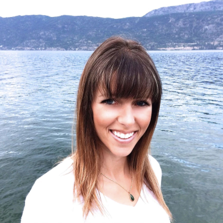 Alyssa Farr - Entrepreneur in Residence at Purppl