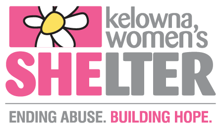 Kelowna Women's Shelter - Ending Abuse. Building Hope. Purppl clients and alumni valued partnership.