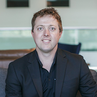 Andrew Greer - Managing Director, Cofounder at Purppl