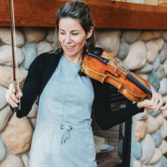 Tasia McGrew - Entrepreneur in Residence at Purppl