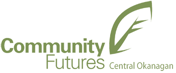 Community Futures Central Okanagan Logo - Purppl partners