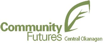 Community Futures Central Okanagan Logo - Purppl partners