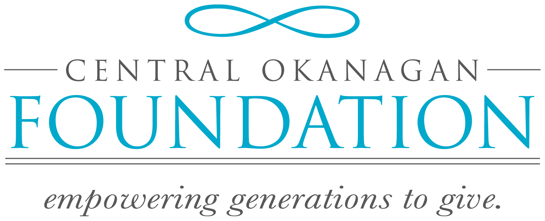 Central Okanagan Foundation partnership with Purppl - Empowering generations to give.