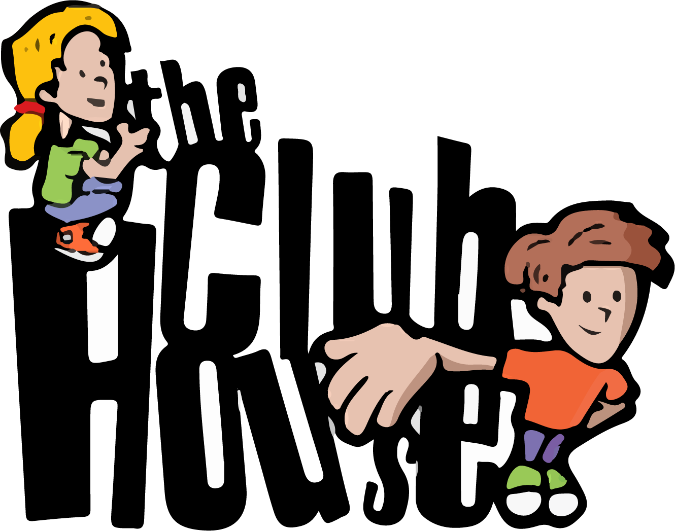 Clubhouse Childcare