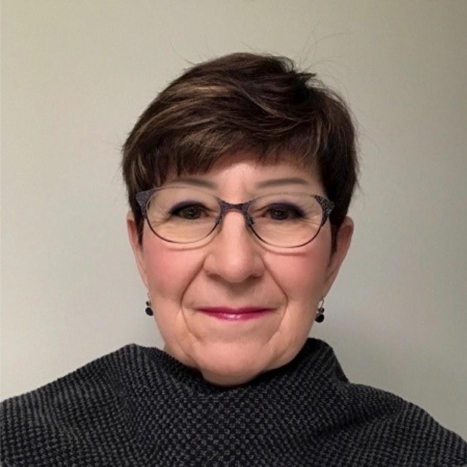 Debbie Rhymer - Entrepreneur In Residence at Purppl