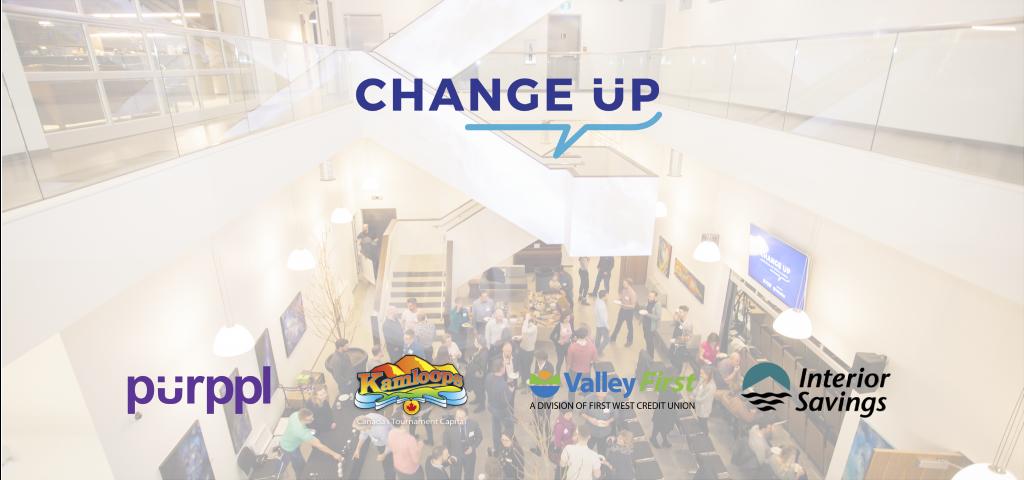 ChangeUP – Six Social Enterprises Changing Kamloops