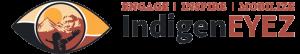 IndigenEYEZ logo