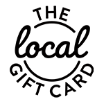 The Local Gift Card