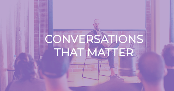 Conversations that matter purppl