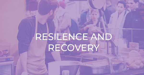 Resilience and Recovery Purppl