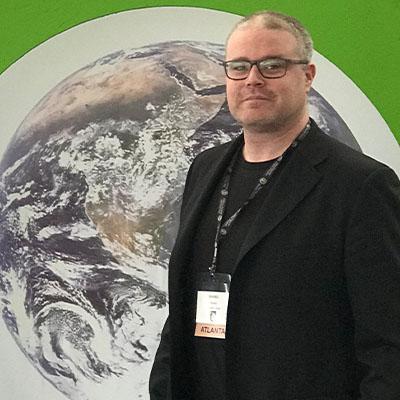 Dan Hendry - Entrepreneur In Residence at Purppl