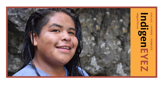 Indigeneyez case study - purppl
