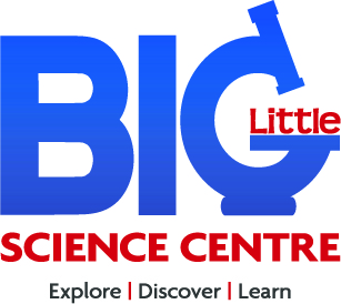 Big Little Science Centre (BLSC) - Purppl