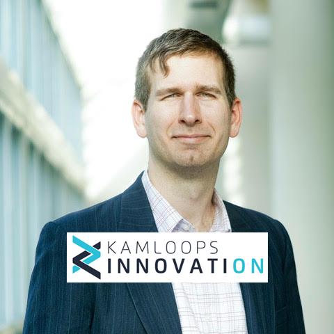 Doug McLean - Entrepreneur in Residence  at Purppl