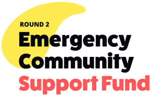 Social Enterprise Funding and Opportunities - Emergency Community Fund