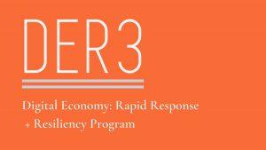 Social Enterprise Funding and Opportunities - DER3