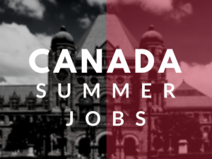 Funding and Resources for Social Enterprise - Purppl - Canada Summer Jobs