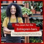 Vancity Unity Women Entrepreneurs Program - SocEnt Resources and Grants - Purppl