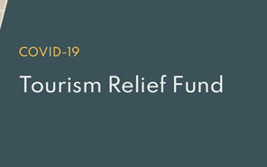 Tourism Relief Fund - Social Enterprise Funding - Purppl
