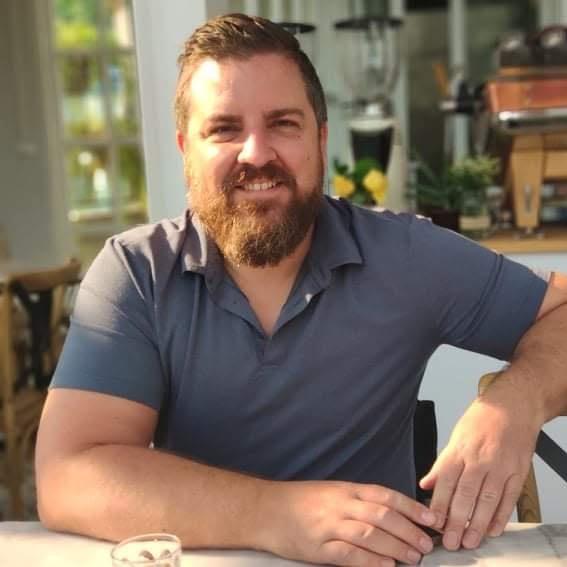 Jeff Spohr - Entrepreneur in Residence at Purppl